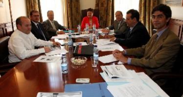 Se constituye la Comisión Técnica de la Mesa Provincial del Agua con elaboración de propuestas en torno al Tajo y Júcar