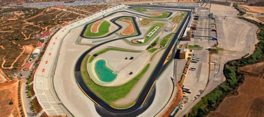 Circuito La Ribera : El circuit presenta sus escuelas con más de cien pilotos