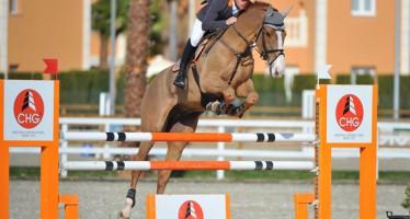 El asturiano Julio Arias, triunfo español de la jornada en la categoría God 1