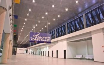 El aeropuerto de Castellón retoma los vuelos a Bristol y amplía su horario operativo para la campaña estival