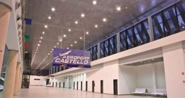 Un 77% de los turistas que llegaron al aeropuerto de Castellón volverá en un año