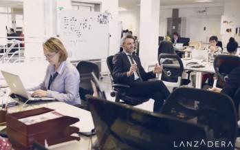 Lanzadera amplía hasta 20 el número de proyectos que participarán en su segunda edición