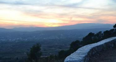 Llombai se incorpora a las Rutas Turísticas Medioambientales