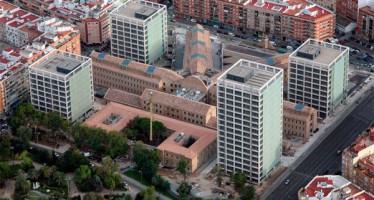 La Ciudad Administrativa 9 d'Octubre acoge ya la infraestructura informática de Administración Pública y Presidencia