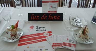 Cuarta edición de la campaña Ir de Tapas por Valencia