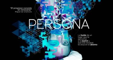 CulturArts estrena en el Teatre Arniches 'Persona' de la compañía Spin Off