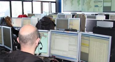 El teléfono '112 CV' gestiona 1.253 incidencias en Nochevieja