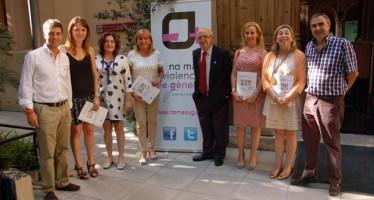 La Diputación de Valencia presenta un plan pionero en España para la prevención y erradicación de la violencia de género entre adolescentes