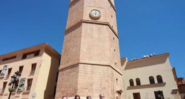 La Fundación Iberdrola iluminará la Torre Campanario de 'El Fadrí', en Castellón
