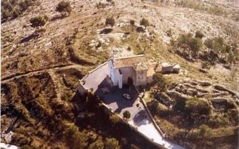 Cultura acometerá la segunda fase de la rehabilitación del Castillo de Almizra