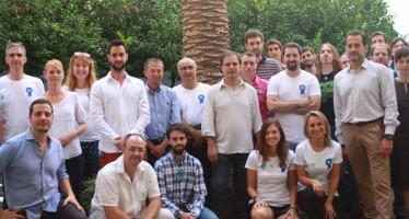 Arranca en Valencia el mayor concurso de Europa de ideas de negocio innovadoras en cambio climático