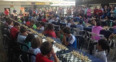 Todo listo para la gran final del XVIII Torneo Municipal de Ajedrez Juego Limpio
