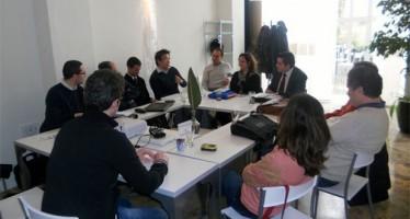 IV #túpintasmucho: El encuentro bloguero y tuitero de referencia para arquitectos