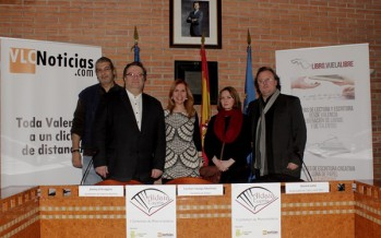 Nace el I Certamen de Microrrelatos 'Aldaia Cuenta' a nivel nacional