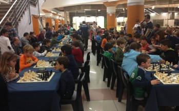 El Torneo Escolar de Ajedrez de Nuevo Centro 2014-2015 llega a su fin