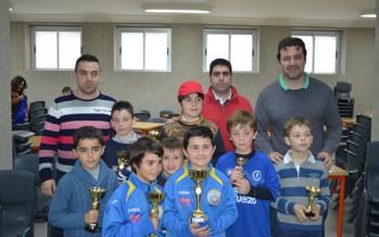 El fairplay dominó el I Torneo de Ajedrez Escolar San José de Calasanz – Escolapios de Valencia