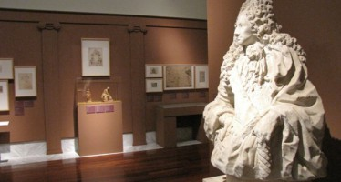 El Museo de Bellas Artes inaugura la muestra Valencia 1750