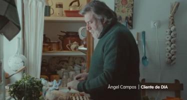 Supermercados DIA homenajea a los protagonistas de la cesta de la compra