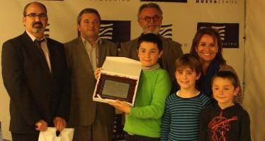 Concluye con gran éxito el XVII Torneo de Ajedrez Escolar de Nuevo Centro