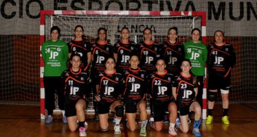 Garra, ambición y fe para el triunfo del CH Canyamelar Valencia ante el Prosetecnisa Zuazo (27 – 26)