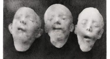 'El rumor, la máscara' de Miguel Borrego, en la Kir Royal Gallery