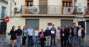 El II Certamen de 'tuit-relatos' de Hortanoticias premió a @Joaquin_Pereira y @eMePsiPositiva