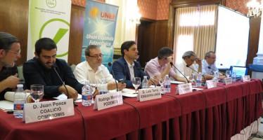 La oposición valenciana se une en pro del autoconsumo sin 'impuesto al sol'