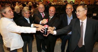 Bodegas Bocopa presenta el vino tinto inspirado en la ciudad de Benidorm