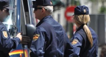 Más de 3.500 policías locales velarán por la seguridad en Valencia durante las Fallas