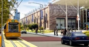 FGV colabora en la elaboración del proyecto del nuevo tranvía de Rosario en Argentina