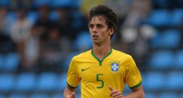 El Valencia CF ficha al brasileño Rodrigo Caio