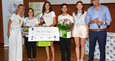 Dos equipos valencianos, entre las tres mejores ideas de España en la lucha contra el cambio climático