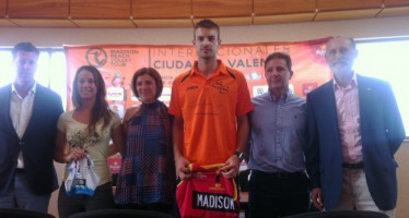 Llega a Valencia el circuito Madison Beach Volley Tour