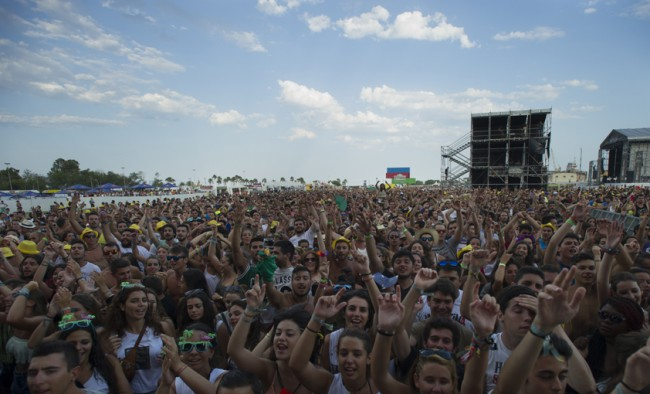 3477 31-07-14 ARENAL SOUND