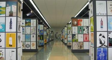 Bodegas Terras Gauda convoca a los artistas gráficos de la Comunitat a la Bienal Internacional de Cartelismo