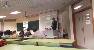 MyWiGo firma una alianza con la UPV para formar a los ingenieros del futuro