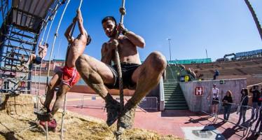 Paterna albergará la primera Reebok Spartan Race en la Comunitat Valenciana