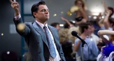 La Filmoteca de CulturArts presenta El lobo de Wall Street en el Teatre Arniches