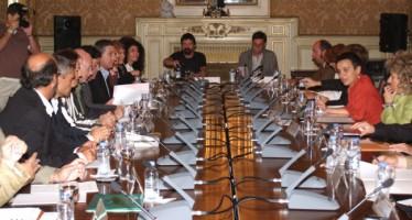 Puchades representará a la Comunitat en la Mesa General de Negociación de las administraciones públicas