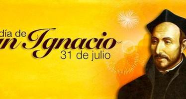 Los jesuitas en Valencia honran este viernes a su fundador, San Ignacio de Loyola