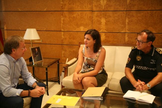 0817 Sandra Gómez Delegación Gobierno 2