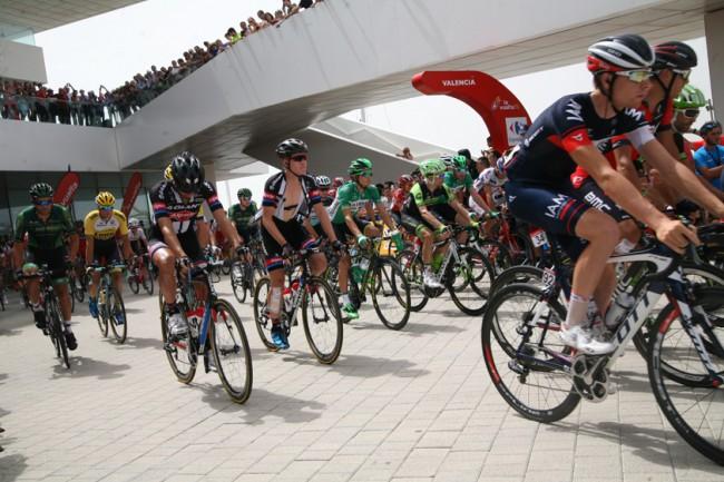 0831 Ribo Vuelta Ciclista4