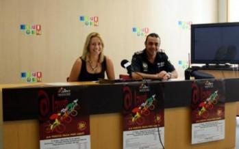 La novena etapa de la Vuelta Ciclista a España pasará el domingo por las calles de Benidorm