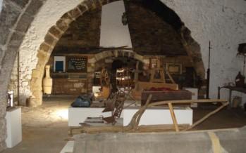 El Museo Etnológico de Alpuente continúa su restauración
