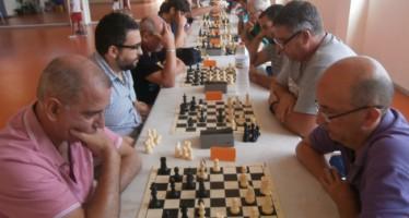 Paterna celebró su Torneo de Ajedrez 2015