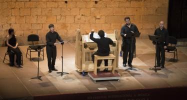 El ciclo de música barroca de la Diputación llega a la ermita Mare de Déu dels Socors de Càlig
