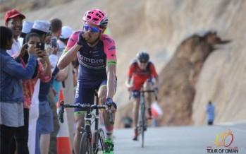 La llegada inédita a Benitatxell de la Vuelta Ciclista a España analizada por Rafa Valls
