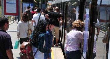 Metrovalencia reestablecerá el día 1 de septiembre los horarios habituales de metro y tranvía
