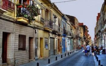 Ayuntamiento, Generalitat y Delegación del Gobierno constituyen una comisión para El Cabanyal