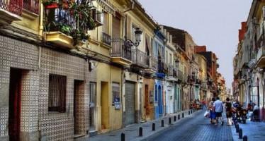 Segunda convocatoria de ayudas para rehabilitación de viviendas en El Cabanyal